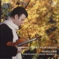グラズノフ、チャイコフスキー/ヴァイオリン協奏曲、懐かしい土地の想い出【SACD】