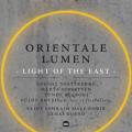 「東の光」〜ギリシャ、ビザンチンの聖歌とモルダヴィアの宗教歌