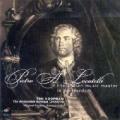 ピエトロ・ロカテッリ−アムステルダムのイタリア人音楽家