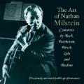 「ミルシテインの芸術」~ヴァイオリン協奏曲集(2CD)