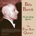 バルトーク/弦楽四重奏曲全集(3CD)