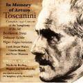 シンフォニー・オヴ・ジ・エアー(旧NBC響)のトスカニーニ追悼演奏会(2CD)