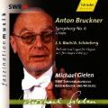 ブルックナー/交響曲第6番、J・S・バッハ/前奏曲とフーガ 変ホ長調(シェーンベルク編)