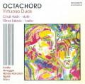 「ヴィルトゥオーソ・デュオ」〜ヴァイオリンとチェロための二重奏曲集