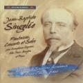 サンジュレー/サクソフォーンのための演奏会用独奏曲集