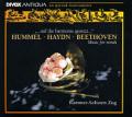 「古楽器による管楽アンサンブル作品集」〜フンメル、ハイドン、ベートーヴェン