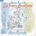 シェドヴィユ/ヴィヴァルディの協奏曲集 Op.8(四季を含む)などからの編曲集