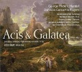 ヘンデル/牧歌劇「エイシスとガラテア」 HWV.49a(1718年キャノンズ初演版)【2SACD】