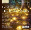 パーセル/歌劇「妖精の女王」(2CD)