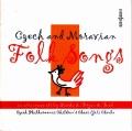 児童合唱のためのチェコ&モラヴィア民謡集