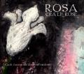 「ローザ・クラ・レ・ローザ」〜中世の女性への愛の歌(CD-R)