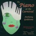 「ピアノ・アット・ザ・カーニヴァル」~ハチャトゥリアン、シューマン、リスト、ドヴォルザークほか