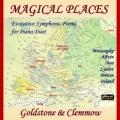 「魔法の場所」〜ピアノ・デュエットによる刺激的な交響詩