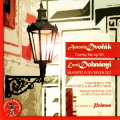 ドヴォルザーク/ピアノ三重奏曲第4番「ドゥムキー」、ドホナーニ/ピアノ五重奏曲第1番(ピアノ四手連弾版)