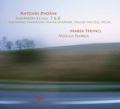 ドヴォルザーク/交響曲第7番、同第8番、交響的変奏曲、ほか(2CD)