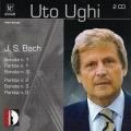 J・S・バッハ/無伴奏ヴァイオリンのためのソナタとパルティータ(2CD)