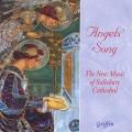 「天使の歌」〜ソーリズベリー大聖堂の新しい音楽