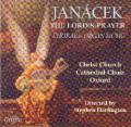 ヤナーチェク/合唱とオルガンのための音楽