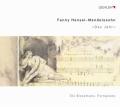ファニー・メンデルスゾーン/ピアノ作品集