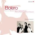 「ボレロ」〜エイプソス・サクソフォン四重奏団