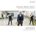 「4本のホルンと管弦楽のための作品集」〜L・モーツァルト、シューマン、マドセン