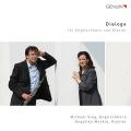 「ダイアローグ」〜イングリッシュホルンとピアノのための作品集