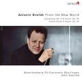 ドヴォルザーク/交響曲第9番「新世界より」、チェコ組曲