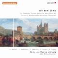 「大聖堂から」〜男声宗教合唱曲集(メンデルスゾーン、コルネリウス、シューベルト)