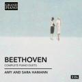 ベートーヴェン/ピアノ連弾曲全集(2CD)