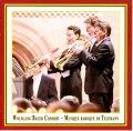 「テレマンのバロック音楽」〜ヴォルフガング・バウアーのトランペット