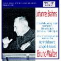 ブラームス/ドイツ・レクイエム、交響曲第1番、ハイドン変奏曲、運命の歌(2CD)