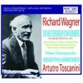 ワーグナー/楽劇「ニュルンベルグのマイスタージンガー」(全曲、4CD)