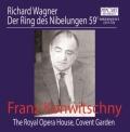 ワーグナー/楽劇「ニーベルングの指環」(全曲,13CD)