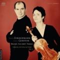 ヴィオラとピアノのためのソナタ集第2集~ブラームス、シューベルト、フランク【SACD】