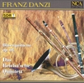 ダンツィ/木管五重奏曲集 Op.68