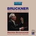 ブルックナー/交響曲全集(12CD)