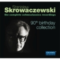 スタニスラフ・スクロヴァチェフスキ/生誕90周年記念BOX(28CD)