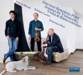プラッティ/チェロ、ヴァイオリンと通奏低音のためのソナタ集、リチェルカーレ集