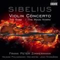 シベリウス/ヴァイオリン協奏曲、交響詩「吟遊詩人」、交響詩「森の精」