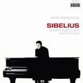 シベリウス/交響曲第2番、同第5番(ピアノ独奏版)