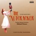チャイコフスキー/バレエ音楽「くるみ割り人形」(全曲,2CD)