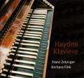 「ハイドンのクラヴィーア」〜ハイドンゆかりのフォルテピアノによるハイドンのピアノ小品と歌曲