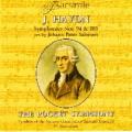 ハイドン/交響曲第94番「驚愕」、交響曲第103番「太鼓連打」(ザロモンによる室内楽版)