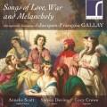 「愛、戦いと哀しみの歌」〜ガレ/オペラティック・ファンタジー