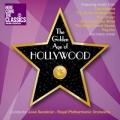 ハリウッドの黄金時代(映画音楽集) 第1集