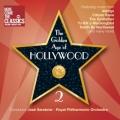 ハリウッドの黄金時代(映画音楽集) 第2集