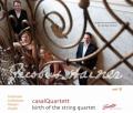 「弦楽四重奏曲の誕生 Vol.2」~テレマン、ギユマン、モーツァルト、ハイドン