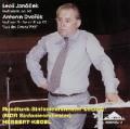 ヤナーチェク/シンフォニエッタ、ドヴォルザーク/交響曲第9番「新世界より」