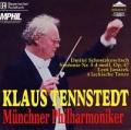 ショスタコーヴィチ/交響曲第5番「革命」、ヤナーチェク/ラシュスコ舞曲集より