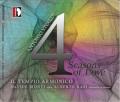 ヴィヴァルディ/ヴァイオリン協奏曲集「四季」、弦楽のための協奏曲